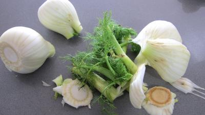 Poulet aux fenouils et butternut - 1.1