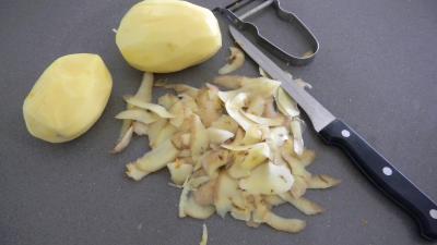 Magret de canard à la sauce moutarde - 2.2