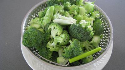 Sauté de crevettes aux légumes - 5.1