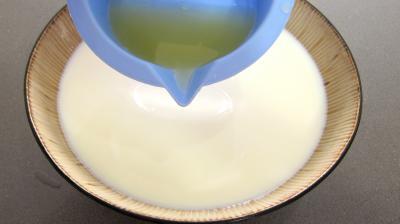 Caillé de vache au lait cru - 1.3