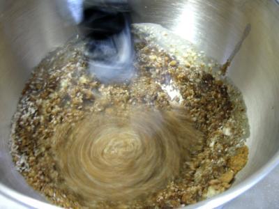 """Gâteau """"cococitron"""" et sa crème de poire - 9.2"""