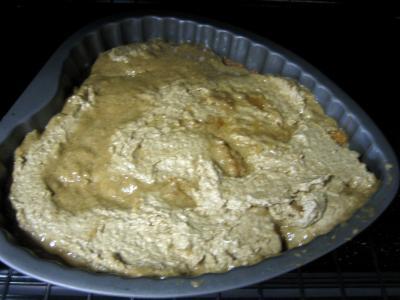 """Gâteau """"cococitron"""" et sa crème de poire - 14.2"""
