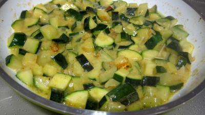 Boulettes de saumon aux courgettes façon marocaine - 10.2