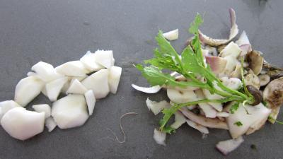 Bouillon de légumes à l'oignon rouge - 2.1