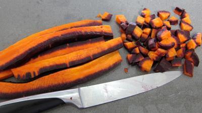 Tagliatelle au saumon - 3.1