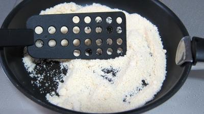 Crème pâtissière aux amandes - 4.2