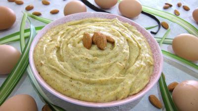 Crème pâtissière aux amandes - 5.3