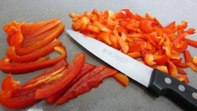 Sauté de chou-rave au maccheroni - 3.2