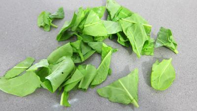 Noix saint Jacques en salade - 3.1