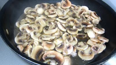 Magret de canard aux pois gourmands - 7.4