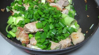 Rouelle de porc au vin blanc en tajine - 7.1