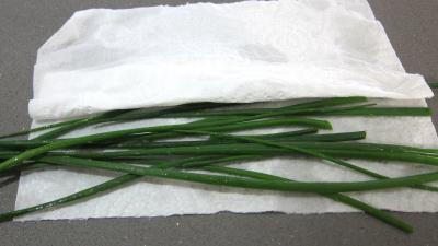 Pousses de bambou en salade - 4.1
