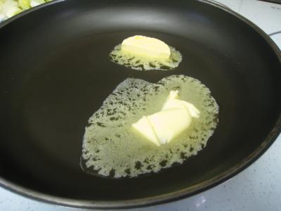 Espadon aux poireaux en cassolettes - 6.2
