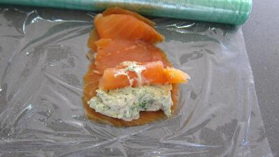 Cannellonis de saumon fumé - 8.2