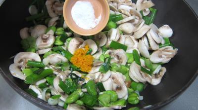 Tarte croustillante aux légumes - 7.1