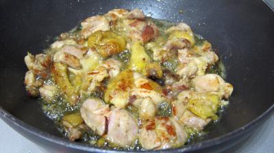 Mijoté de poulet aux abricots - 4.2