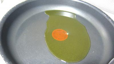 Risotto aux champignons noirs et mascarpone - 2.3