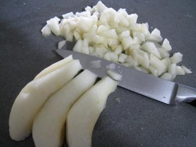 Chutney aux poivrons - 4.4