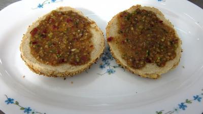 Bruschettas à la tomate - 6.1