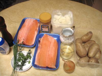 Ingrédients pour la recette : Filets de truite panés aux noisettes