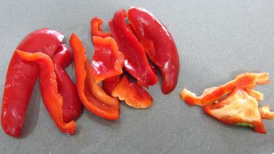 Sole et légumes vapeur - 1.2