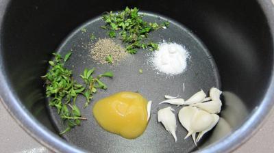 Escalopes de dinde sauce aux morilles - 4.2