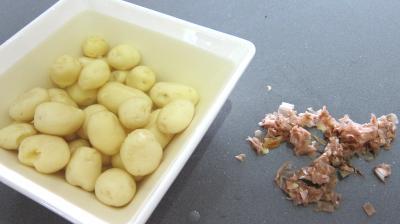 Pommes de terre sautées - 2.1