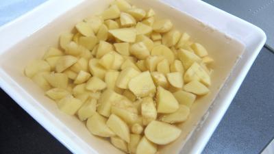 Pommes de terre sautées - 2.3