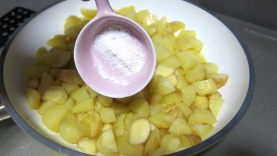 Pommes de terre sautées - 4.2