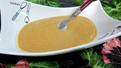 Recettes rapides : Saladier d'abricots à la noix de coco