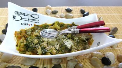 Blettes l 39 italienne supertoinette la cuisine facile for Cuisine a l italienne