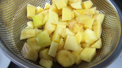 Filet mignon aux pommes de terre - 5.3