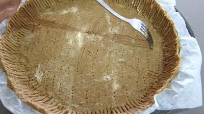 Pâte brisée sans gluten - 6.2