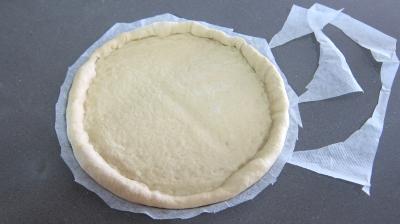 """Pizza """"Gillou"""" - 6.2"""