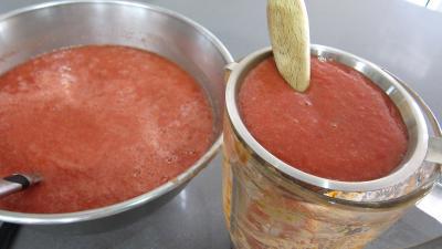 Sauce tomate Puttanesca (conserve) - 3.4