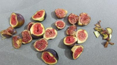 Chutney de figues au vin rouge - 2.2