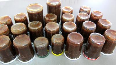 Chutney de figues au vin rouge - 6.3