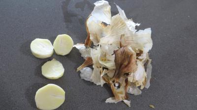Soupe minceur de batavia et légumes - 1.4