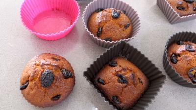 Biscuits au thé vert à la menthe - 5.1