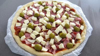 Pizza Capri - 3.1