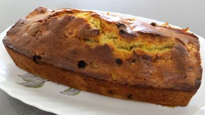 Pumpkin bread - 9.1