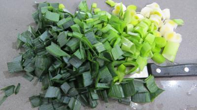 Soupe de lotte d'automne aux légumes - 3.3