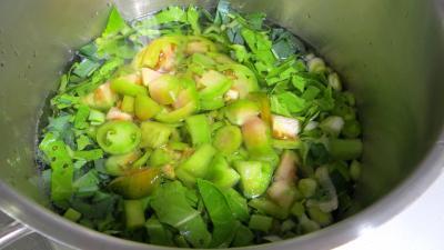 Soupe de lotte d'automne aux légumes - 6.1