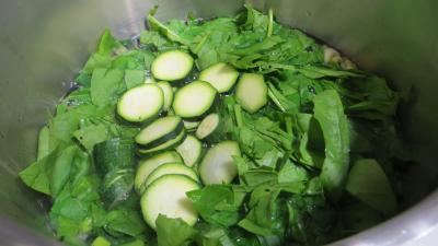 Soupe de lotte d'automne aux légumes - 6.3
