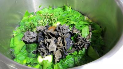 Soupe de lotte d'automne aux légumes - 7.1