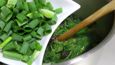 Soupe de lotte d'automne aux légumes - 7.3