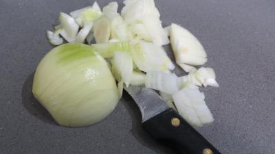 Poêlée de germes de soja - 3.4