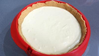 Cheesecake new-yorkais revisité - 7.2
