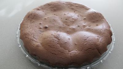 Brownies au chocolat - 5.3