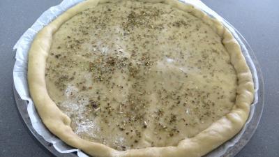Pizza forestière - 6.1